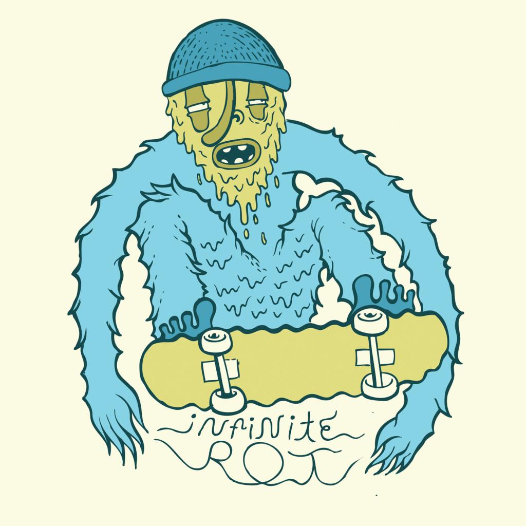 Ape Ollie