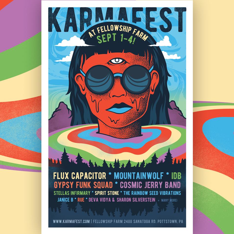 Karmafest